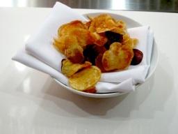 DIY Potato Chips